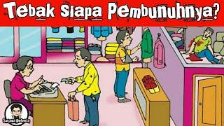 Video 3 Riddle Indonesia Terbaru 2018   Dapatkah Kamu Memecahkan Teka - Teki Logika Ini ? MP3, 3GP, MP4, WEBM, AVI, FLV Januari 2019