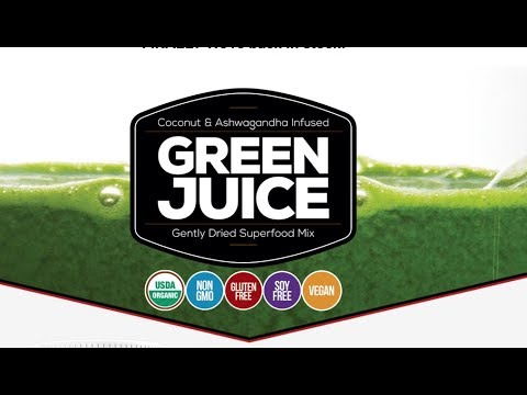 Green Juice   Organifi Green Juice Superfood