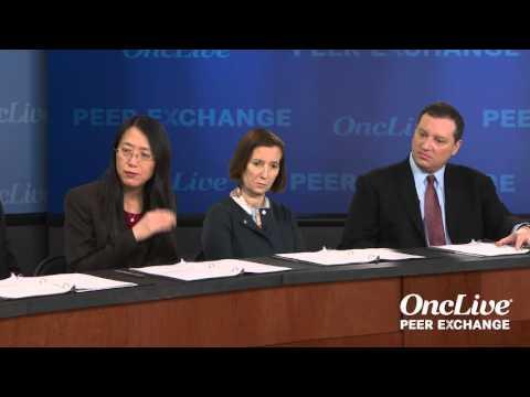 Using Ibrutinib in Chronic Lymphocytic Leukemia (CLL)
