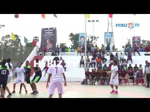 29th Junior State Basketball Championship Chennai