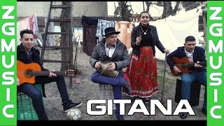 Gitana -Nas-Nas-Official ZGmusic