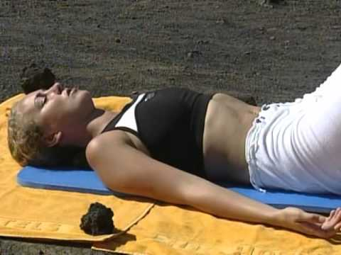 Yoga para principiantes 2-5
