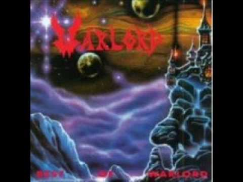 Warlord - Aliens online metal music video by WARLORD