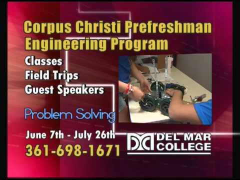 PSA: Prefreshman Technik Sommer Programm (TexPREP)