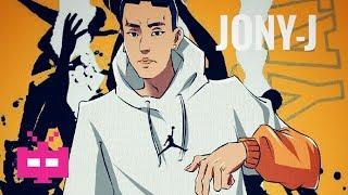 Video 💯 防火线 - Jony J Feat. Lexie 刘柏辛 💯  [ Lyric Video ] MP3, 3GP, MP4, WEBM, AVI, FLV Desember 2018