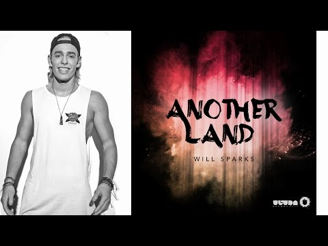 Will Sparks & Samuel James- Myriad