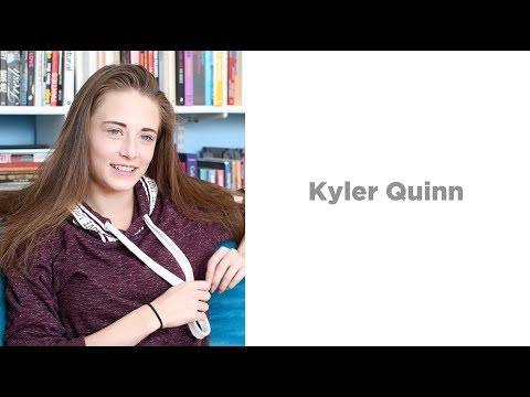 Interview with Kyler Quinn