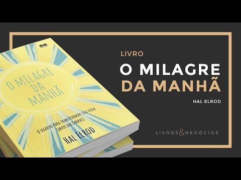 Livros & Nego?cios | O milagre da manha? - Hal Elrod #54