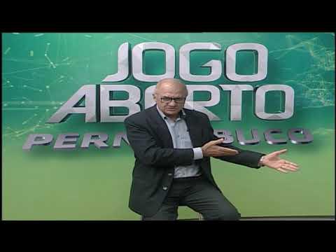 [JOGO ABERTO PE] Náutico enfrenta o Imperatriz na Copa do Brasil
