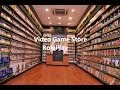 ASMR/Whisper: Video Game Store Role-Play