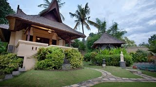 Buleleng Indonesia  City pictures : Amertha Bali Villas - Beachfront Resort & Spa - Buleleng, Bali, Indonesia