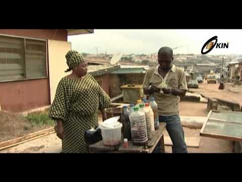 Alani Baba Labake (world Best)  Part 1- Yoruba Nollywood 2012 Latest