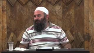 Këshilla e Dijetarit drejtuar Imam Ahmedit - Hoxhë Bekir Halimi