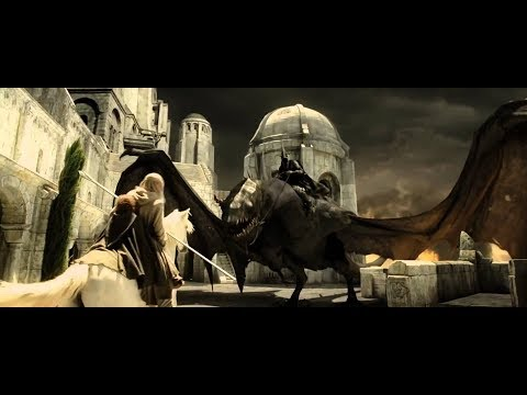 Top 5 Extended Scenes In The Lord Of The Rings