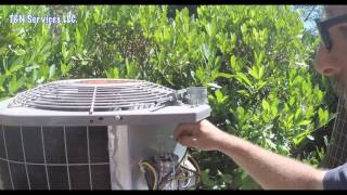 Video How to perform an HVAC service call from start to finish MP3, 3GP, MP4, WEBM, AVI, FLV Juli 2018