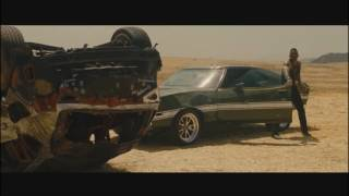 Nonton Fast and Furious 4 - Last Race in the caves and Phoenix death Film Subtitle Indonesia Streaming Movie Download