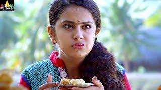 Video Uyyala Jampala Movie Avika Gor Comedy with Raj Tarun | Latest Telugu Movie Scenes | Sri Balaji Video download in MP3, 3GP, MP4, WEBM, AVI, FLV January 2017