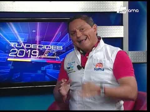Patricio Buendía