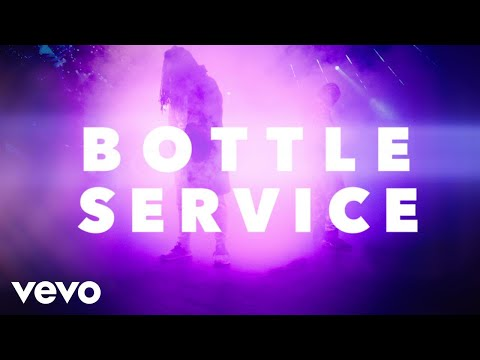 Bottle Service Clean Version