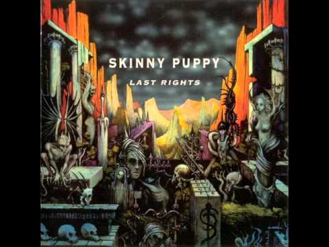 Skinny Puppy - Inquisition lyrics