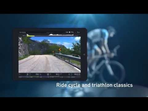 Tacx Smart trainers