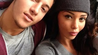 Video Snapchat de Tarek Benattia  avec Nabilla ( Nov . 2015 ) MP3, 3GP, MP4, WEBM, AVI, FLV Oktober 2017