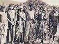 INDIGENAS DE LA ARGENTINA. Parte 4. Un viaje por el arte y la cultura de los pueblos originarios