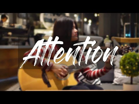 (Charlie Puth) Attention - Josephine Alexandra | Fingerstyle Guitar Cover - Thời lượng: 3:47.