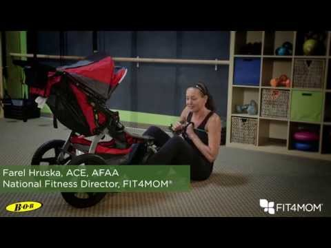 Pushup and Mountain Climber Sequence with Farel Bischoff Hruska