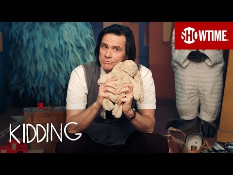 'Have You Ever Had To Move?' Ep. 1 Official Clip | Kidding | Season 1