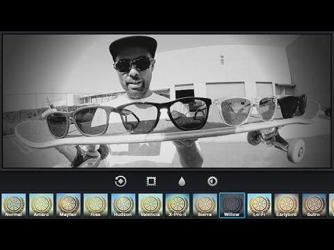 Eric Koston – Gram Yo Selfie