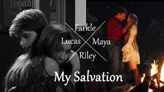 Lucaya & Riarkle |