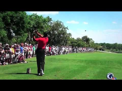 Tiger Woods 2012 Arnold Palmer Invitational – FINAL ROUND