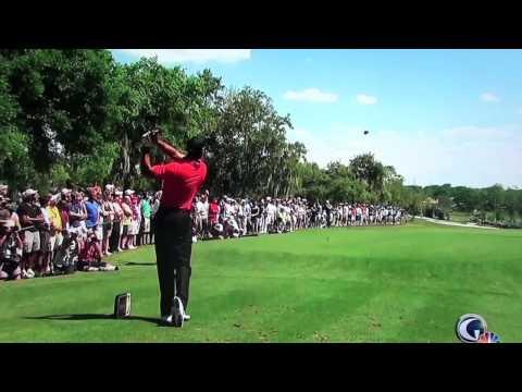 Tiger Woods 2012 Arnold Palmer Invitational – FINAL ROUND