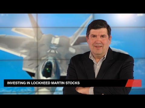 Investing In Lockheed Martin