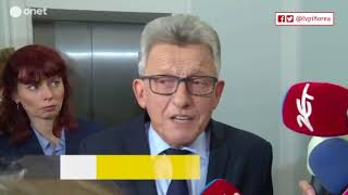 Towarzysz Piotrowicz -TVΠ Korea