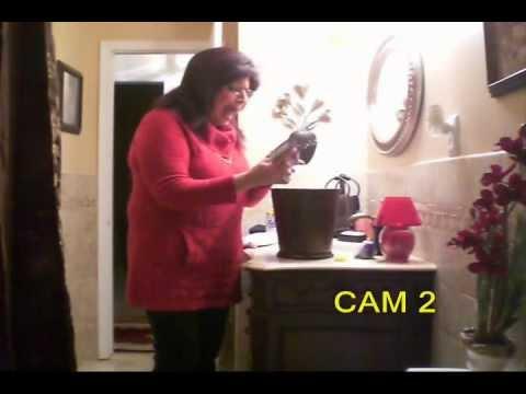 Pregnancy Test Prank On My Mother