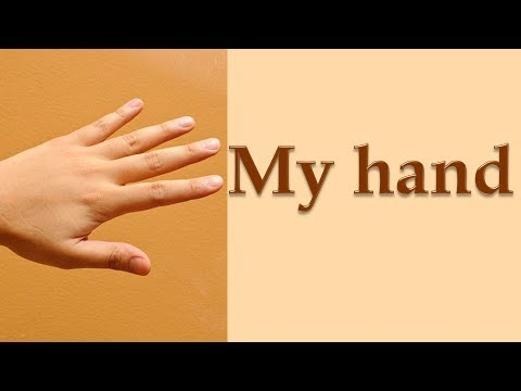 Своими руками как на английском