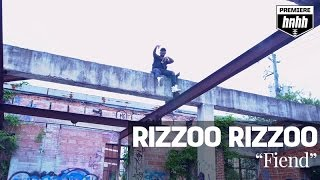 RIZZOO RIZZOO – FIEND (OFFICIAL MUSIC VIDEO)