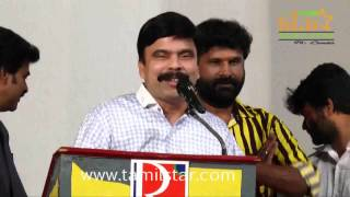 Sutta Pazham Sudatha Pazham Audio Launch Part 3