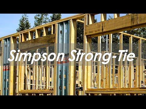 Simpson Strong-Tie - Stockton CA