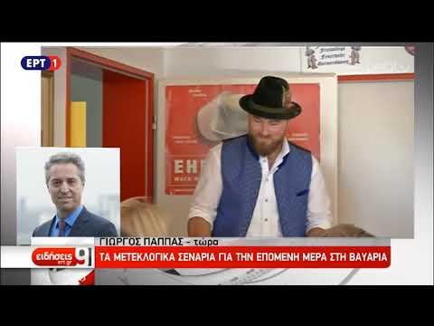 Εκλογές Βαυαρία: Αλλαγή πολιτικού σκηνικού έδειξαν οι κάλπες- Στη Βουλή το AFD Ι ΕΡΤ
