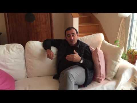 Rencontre avec Pascal Chatonnet - vigneron à Lalande de Pomerol et œnologue-conseil
