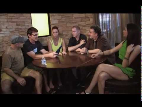 Warehouse 13 - The Cast Says Farewell | SYFY Australia | SYFY Australia
