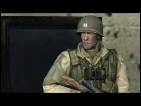 Company of Heroes - Omaha
