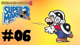 Please leave a Like! Your support is appreciated!Presented by The Gamer's Bench! http://www.gamersbench.com/***This is Part 6 of my playthrough of Super Mario Advance 4, with commentary! In this video, we're going through the Iced Land, and we'll eventually face off against Lemmy Koopa. Enjoy!Timestamps for this video:World 6: Iced Land00:33 World 6-102:27 World 6-204:14 Hammer Bros. Battle 104:47 World 6-306:46 World 6-Fortress 108:43 World 6-410:12 Hammer Bros. Battle 210:41 World 6-512:27 World 6-615:18 World 6-716:57 World 6-Fortress 218:58 World 6-820:46 World 6-922:18 World 6-1024:15 World 6-Fortress 226:39 World 6-AirshipSubscribe for more video game playthroughs!http://www.youtube.com/subscription_center?add_user=octaneblueSuper Mario Advace 4: Super Mario Bros. 3 playlist:https://www.youtube.com/playlist?list=PLLh-tvo0zF5TS68XmpjxrKbVVcoeOBGr1The Gamer's Bench -- http://www.gamersbench.com/Gamer's Bench Discord -- https://discord.gg/C2PmWA4Twitter -- http://www.twitter.com/octaneblueDonations -- https://youtube.streamlabs.com/octaneblueFacebook -- http://www.facebook.com/octanebluetubeTumblr -- http://octaneblog.tumblr.com/Google+ -- http://plus.google.com/+octaneblue---Super Mario Advance 4: Super Mario Bros. 3Developer(s): Nintendo EADPublisher(s): NintendoPlatform(s): Game Boy Advance, Wii U Virtual ConsoleRelease Date(s): October 21, 2003 (GBA), January 21, 2016 (Wii U VC)Endscreen by Sandstormer! http://www.twitter.com/Sandstormer2
