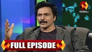 Video JB Junction: Babu Antony - Part 2 | 30th November 2014 MP3, 3GP, MP4, WEBM, AVI, FLV Juni 2018