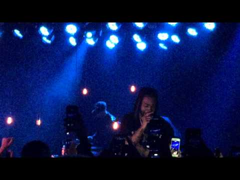 Video PARTYNEXTDOOR featuring Drake - Recognize Live at The Roxy download in MP3, 3GP, MP4, WEBM, AVI, FLV January 2017