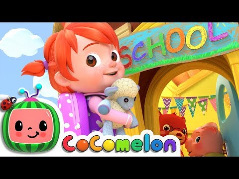 Mary Had A Little Lamb | Cocomelon (ABCkidTV) Nursery Rhymes & Kids Songs