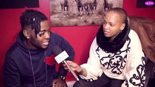 MUSIQUE : INTERVIEW EXCLUSIVE DU JEUNE ARTISTE «YA LEVIS»